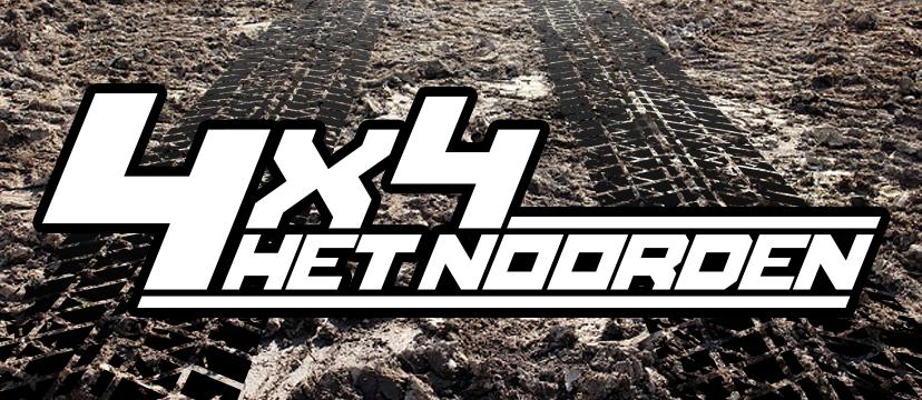 4x4 Het Noorden